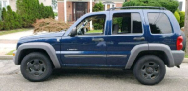 used 2005 jeep liberty sport 4x4 for sale in bellmore - letgo