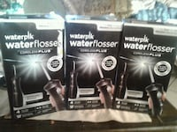Water flossers new in box  Fresno, 93705