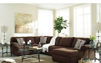 New sectional! Other couch and love seat deals here  Indianapolis, 46240