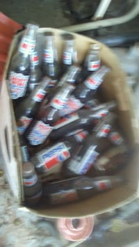 Richard Petty Pepsi collection 16 and all Thurmont, 21788