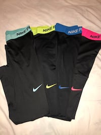 Nike pro tights full length Vaughan, L6A 2P3