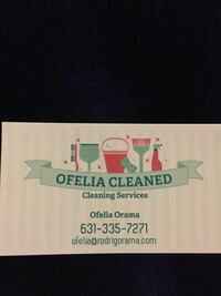 House cleaning Islip, 11717