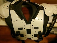 Football pads Sandy, 84092