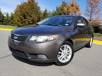 2012 Kia Forte for sale Sterling