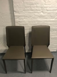 6 Dining Chairs  New York, 11238