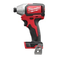 red and black Milwaukee cordless impact wrench Bronx