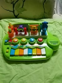 Toys'R'Us Piano Barrie, L4N 5B1