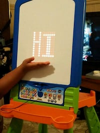 V-Tech Digiart Easel