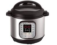 8 qt Instant Pot (Only used 2 times!!!) Aldie, 20105