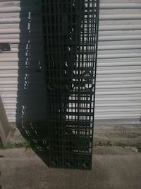 3 pieces of grating Myrtle Beach, 29577