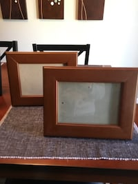 5x7 picture frames