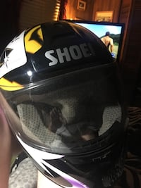 Collectible Shoie helmet Hamlet sold new for $700 Kingsport, 37664