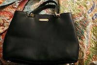 Real black leather Michael Kors purse Winter Park, 32792