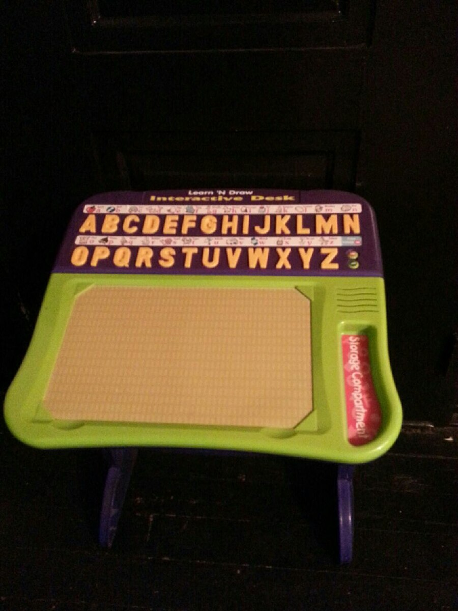children's educational toy