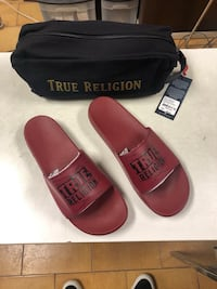 True religion slides Toronto, M6P 2K3