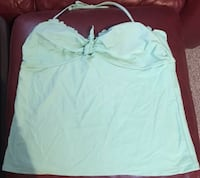 Plus size new women'sTankini Calgary, T3G 4E1