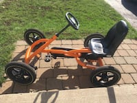 Berg buddy scooter