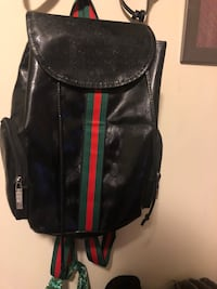 GUCCI back pack SeaTac, 98148