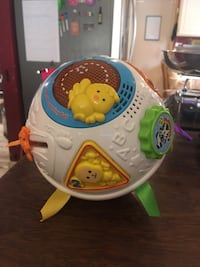 VTech light and move learning ball Martinez, 94553