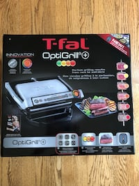 Opti Grill - T-Fal Grill  Gainesville, 20155