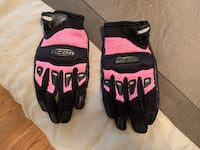 Women's Motorcycle gloves  Alexandria, 22309