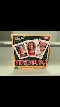 Family card game