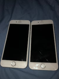 iPhone 6s and 6 32 gb Ajax