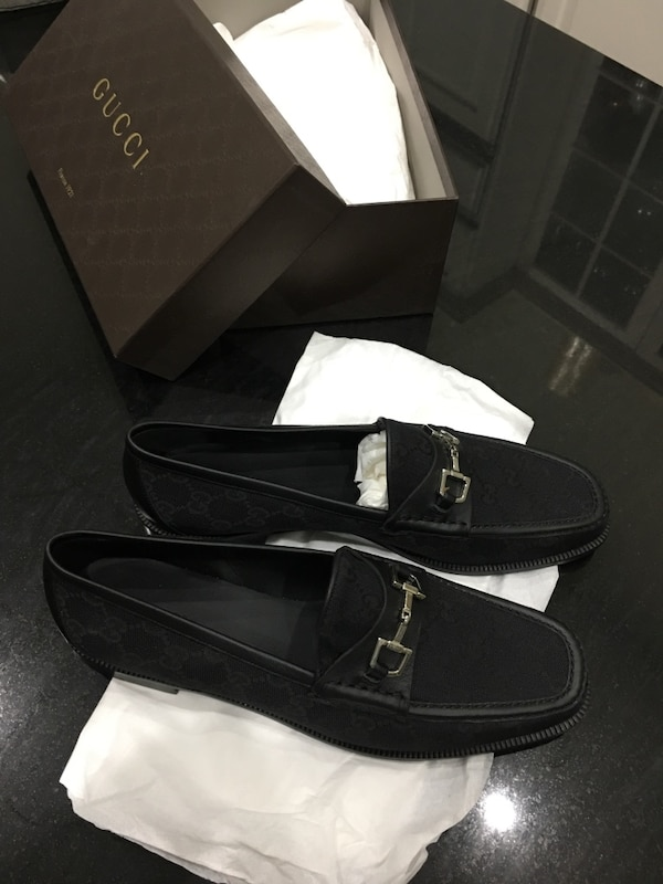21e51ba3e Used Gucci Loafers Banks size 9 women for sale in Dearborn - letgo