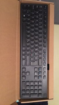 Keyboard qwerty Levallois-Perret, 92300