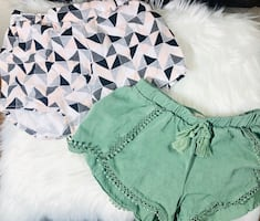 Girls Jessica Simpson Shorts