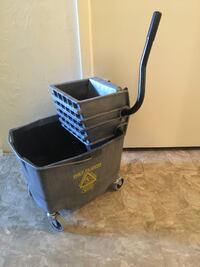 Mop Bucket (New) Ormond Beach, 32174
