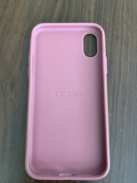 iPhone X cover  Mississauga, L4X 0A5