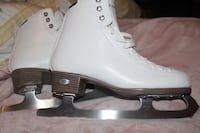 Riedell Emerald Ice Skates Silver Spring, 20904