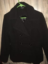 "Woman's ""George"" peacoat size *medium Martinsburg, 25404"