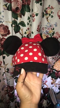 Minnie Mouse cap Montclair, 91763