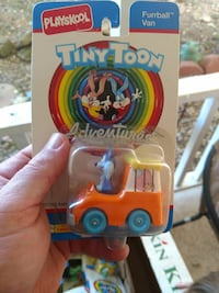Tiby toons cars Franklin, 28734