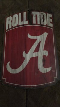 Alabama sign  Birmingham, 35221
