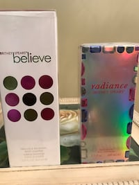 Britney Spears perfume and cream brand new  Vaughan, L4H 2S8