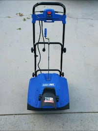 Snow Blower (Electric) Aavix Agt3420 {BRAND NEW}
