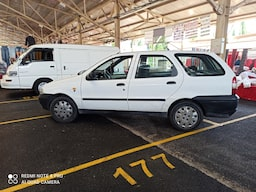 2001 Fiat Palio 1.2 S WEEKEND 18ae11ef-bfd8-4b38-be33-d581acf479df