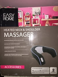 Massager Natrona Heights, 15065