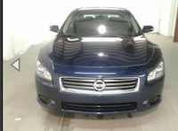 Nissan Maxima 2014 Read Description Charleston