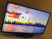 "Samsung 50"" smart LED TV"