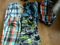 Size 3t and 4t shorts Elizabethtown, 42701