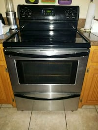 Samsung electric stove Mission, 78573