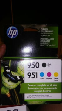 HP ink cartridge combo box  Colorado Springs, 80919
