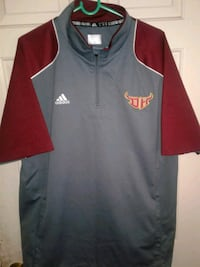 Cal State Dominguez Hills Dry-fit baseball jersey Santa Ana