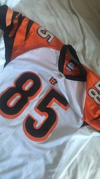Bengals C.johnson Large Selkirk, R1A