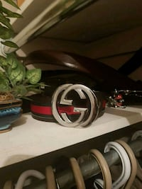 Great condition gucci belt  Whitby, L1R 2E5