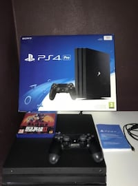 Playstation 4 Uppsala